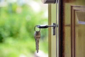 keys to real estate