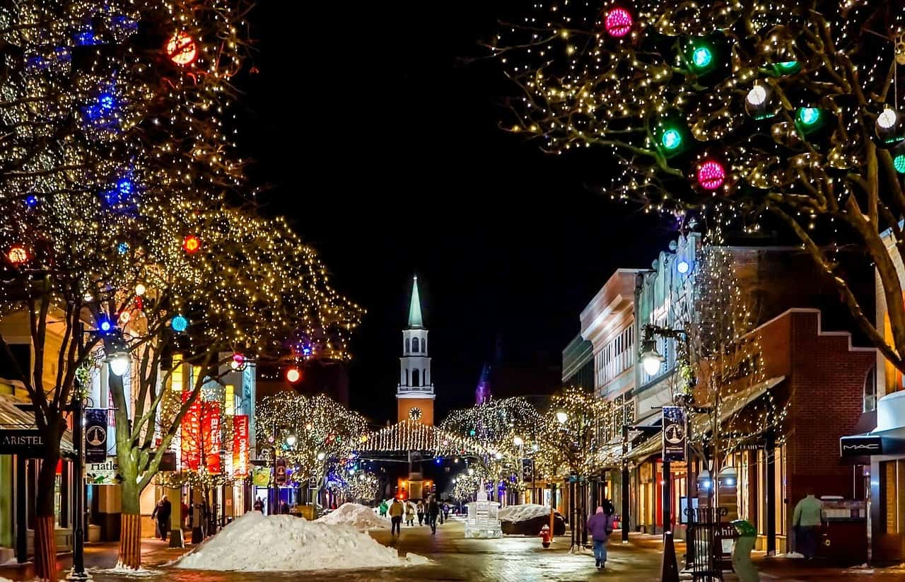 holiday real estate trends
