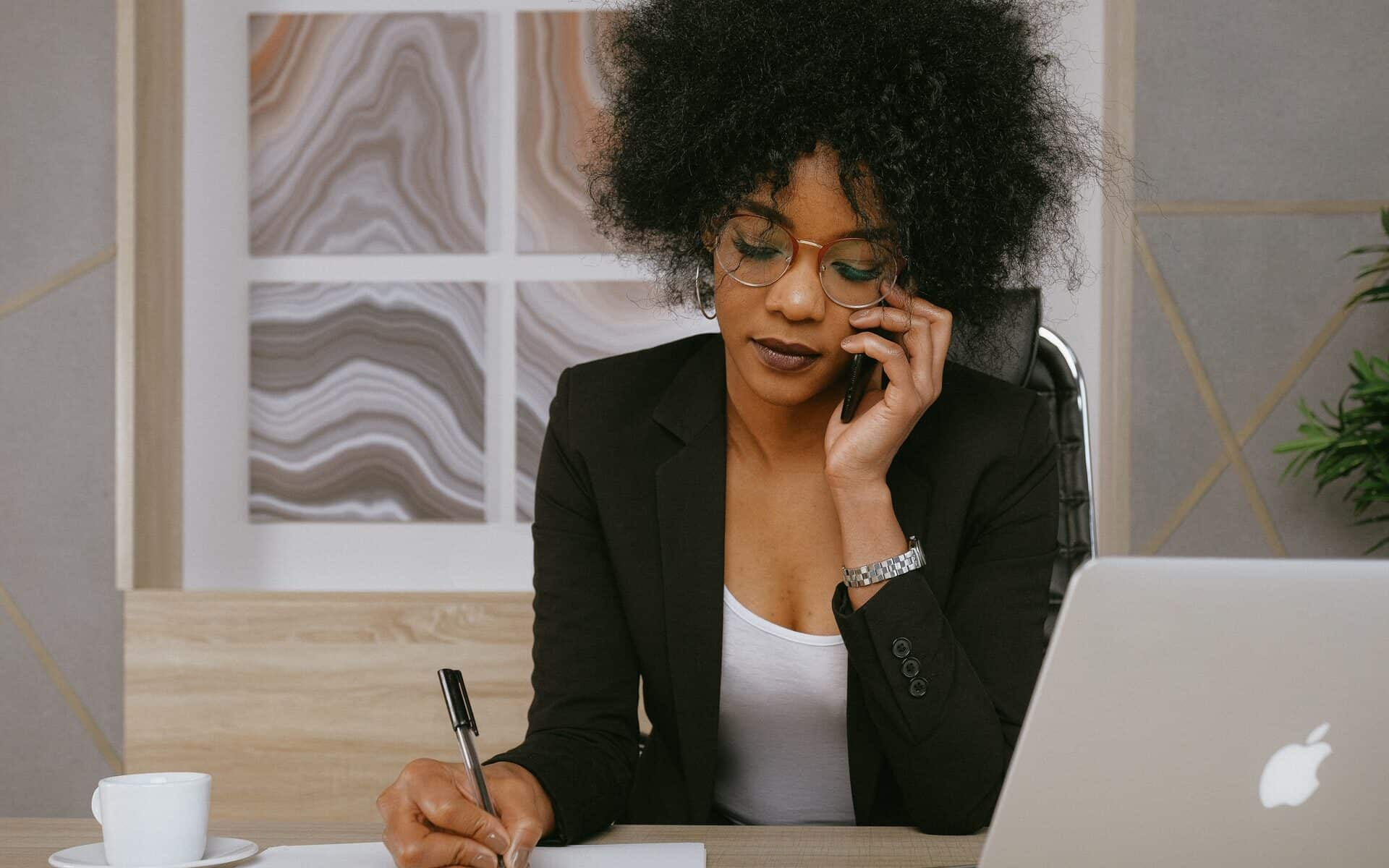 real estate agent cold calling